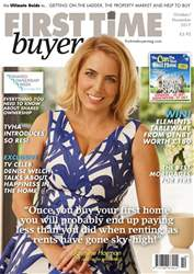 First Time Buyer issue Oct/Nov 2017