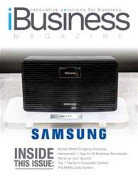 I.Business issue Issue #39