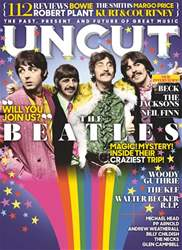 Uncut issue November 2017