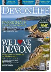 Devon Life issue Oct-17
