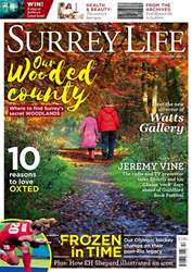 Surrey Life issue Oct-17