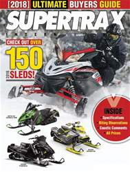 SuperTrax issue Volume 29 Issue 1