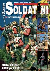 Soldatini International issue 125