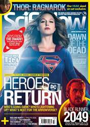 SciFiNow issue Issue 137