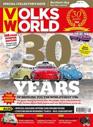 Volksworld issue November 2017