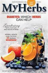 My Herbs Magazine issue My Herbs 6