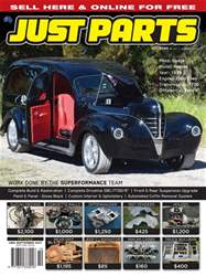 JUST PARTS issue 18-03