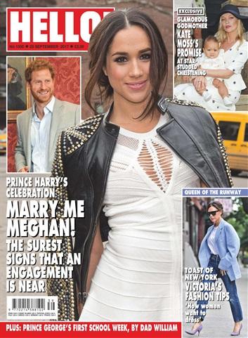 Hello! Magazine issue 1500