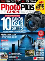 PhotoPlus issue October 2017