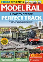 Model Rail issue October 2017