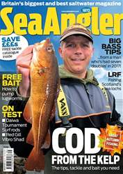 Sea Angler issue Issue 549