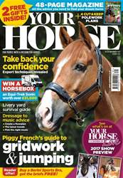 Your Horse issue Issue 431