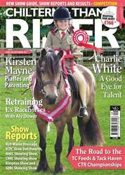 Chiltern and Thames Rider issue September 2017