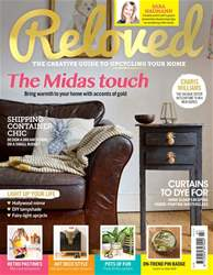 Reloved issue Issue 47