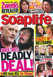 Soaplife issue 23rd September 2017