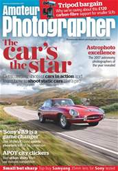 Amateur Photographer issue 23rd September 2017