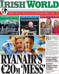 Irish World issue 1587