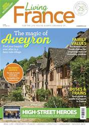 Living France issue Oct-17
