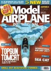 Model Airplane International issue 147 October 2017