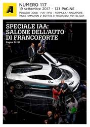 Automoto.it Magazine N. 117 issue Automoto.it Magazine N. 117