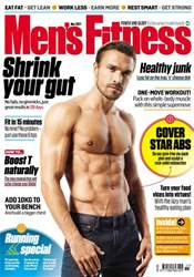 Men's Fitness issue November 2017