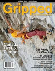 Gripped issue Volume 19 Issue 5