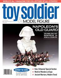 Toy Soldier & Model Figure issue 228