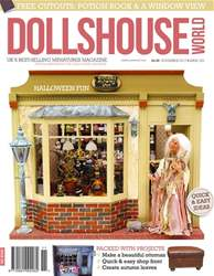 Dolls House World issue Issue 302