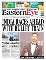 Eastern Eye Newspaper issue 1423
