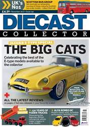 Diecast Collector issue Diecast Collector