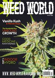 Weed World issue WW 131