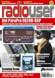 Radio User issue Radio User