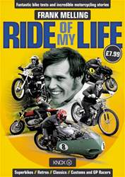 Ride of My Life by Frank Melling issue Ride of My Life by Frank Melling