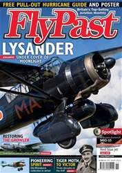 FlyPast issue  November 2017