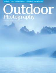 Outdoor Photography issue October 2017