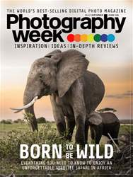 Photography Week issue Issue 261