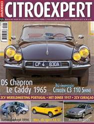 CITROEXPERT issue 125 Sep/Oct 2017