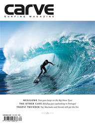 Carve issue issue182