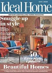 Ideal Home issue November 2017