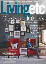 Living Etc issue November 2017