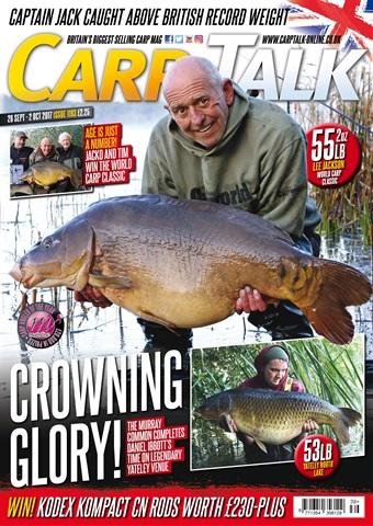 Carp-Talk issue 1193