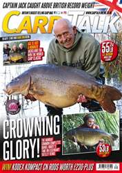 Carp-Talk issue 1193