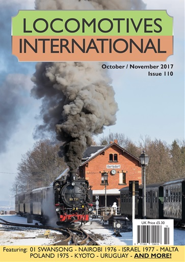 Locomotives International Digital Issue
