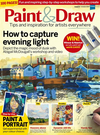 Paint & Draw Preview