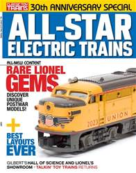 All Star Electric Tr issue All Star Electric Tr