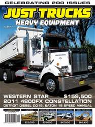 JUST TRUCKS issue 18-03