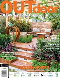 Outdoor Design & Living issue Issue#35 2017