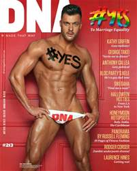 DNA Magazine issue DNA #213 | Fitness 2017