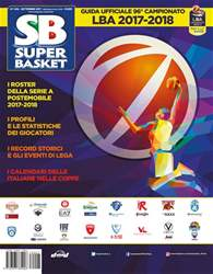 Superbasket issue Settembre 2017
