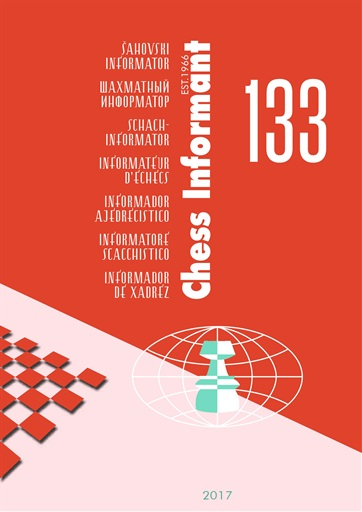 Chess Informant Preview